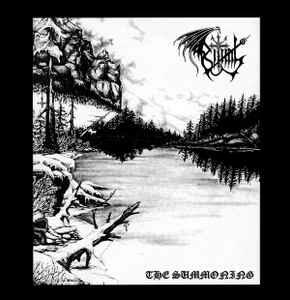 Summoning - Vinile LP di Ritual