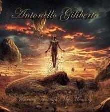 Journey Through My Memory - CD Audio di Antonello Giliberto