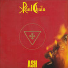 Ash - CD Audio di Paul Chain
