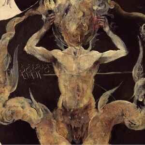 A.D.A.M - Vinile LP di Begerith