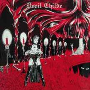 Devil Childe - Vinile LP di Devil Childe