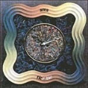 Tic & Tac - Vinile LP di Area