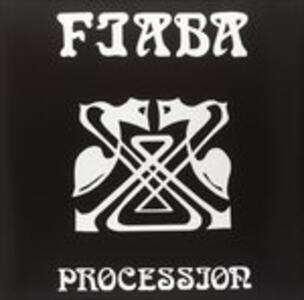 Fiaba - Vinile LP di Procession