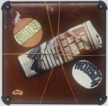 Frontiera (Paperslave) - CD Audio di Procession