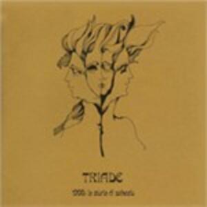 1998 La storia di Sabazio - Vinile LP di Triade