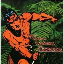 Tarzan - CD Audio