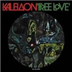 Free Love - Vinile LP di Kaleidon