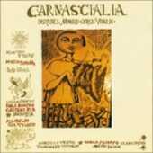 Vinile Carnascialia Carnascialia
