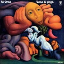 Uomo di pezza - Vinile LP di Orme