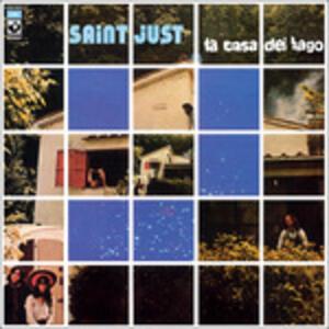 La casa del lago - Vinile LP di Saint Just