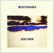 Ecce Rock - CD Audio di Mediterranea