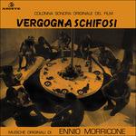 Cover CD Colonna sonora Vergogna, schifosi!