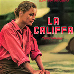Cover CD Colonna sonora La califfa