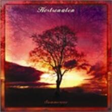 Summereve - CD Audio di Hotsonaten