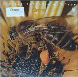 Piccola rapsodia dell'ape - Vinile LP di Orme