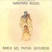 Vinile Garofano rosso (Colonna Sonora) Banco del Mutuo Soccorso