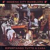 Vinile Riportando tutto a casa Modena City Ramblers