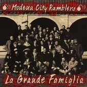 Vinile La grande famiglia Modena City Ramblers