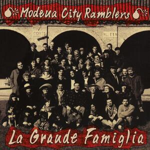 La grande famiglia - Vinile LP di Modena City Ramblers