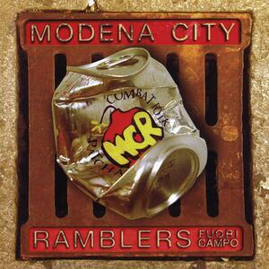 Fuori campo - Vinile LP di Modena City Ramblers