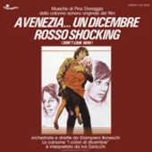 Vinile A Venezia un dicembre rosso shocking (Colonna Sonora) Pino Donaggio