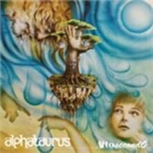 Attosecondo - CD Audio di Alphataurus