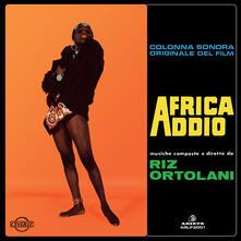 Africa addio (Colonna Sonora) (180 gr. Coloured Vinyl) - Vinile LP di Riz Ortolani