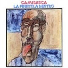 La finestra dentro - Vinile LP di Juri Camisasca