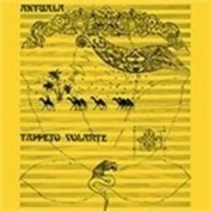 Tappeto volante - Vinile LP di Aktuala