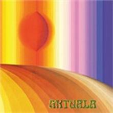 Aktuala - CD Audio di Aktuala
