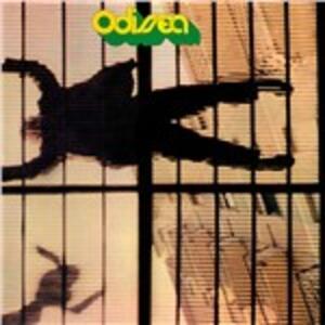 Odissea - Vinile LP di Odissea