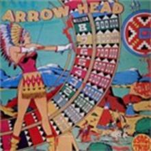 Arrow Head - Vinile LP di Osage Tribe