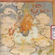 Tibetan Bells - CD Audio di Henry Wolff,Nancy Hennings