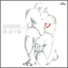 Io non so da dove vengo - Vinile LP di De De Lind