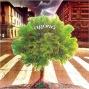 Live in Montreux - Vinile LP di Agorà