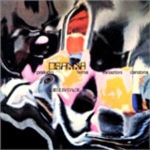 Milano Calibro Nove (Colonna Sonora) - Vinile LP di Osanna