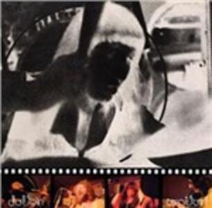 Argitari - Vinile LP di Dalton