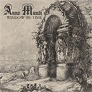 CD Window in Time di Anno Mundi