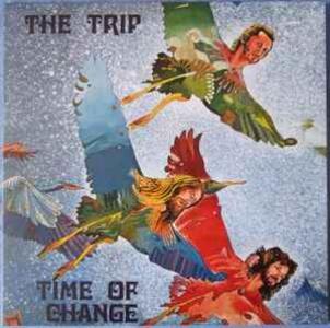 Time of Change - Vinile LP + CD Audio di Trip