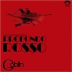 Cover CD Colonna sonora Profondo rosso