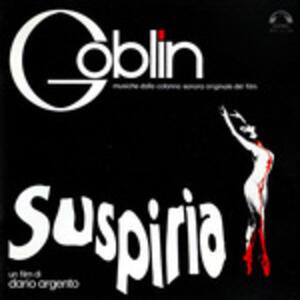 Suspiria (Colonna Sonora) - Vinile LP di Goblin