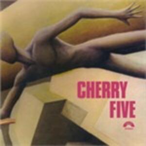 Cherry Five - Vinile LP di Cherry Five