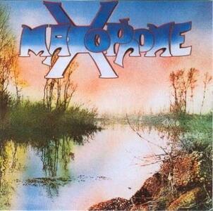Maxophone - Vinile LP di Maxophone