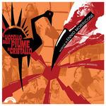 Cover CD Colonna sonora L'uccello dalle piume di cristallo
