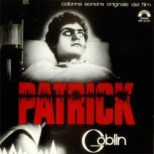 Patrick (Colonna sonora) - Vinile LP di Goblin