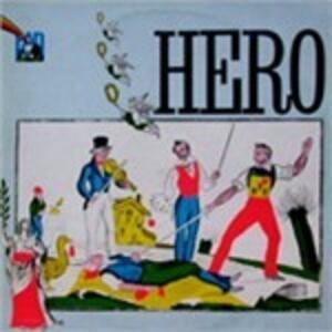 Hero - Vinile LP di Hero