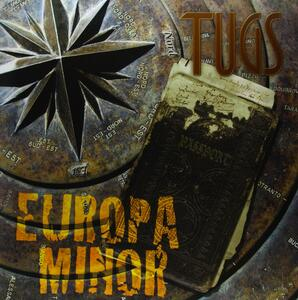 Europa Minor - Vinile LP di Tugs