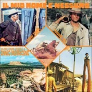 Il Mio Nome è Nessuno (Colonna Sonora) - Vinile LP di Ennio Morricone
