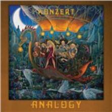 Konzert - Vinile LP di Analogy