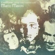 Il multiforme - Vinile LP di Marco Masoni